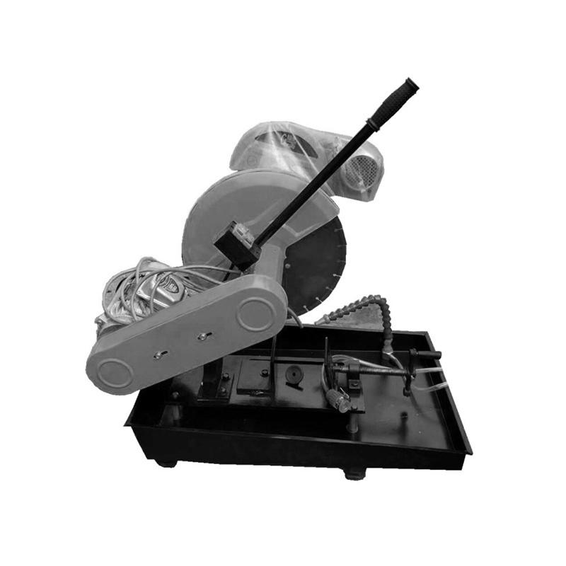 建筑混凝土芯样切割机操作规程荣计达HQP-150