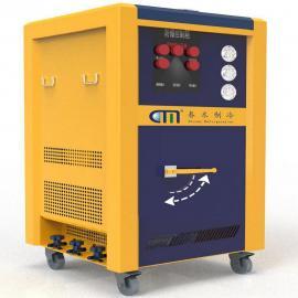 春木CM-V400约克工厂用收氟机制冷剂回收机冷媒回收机