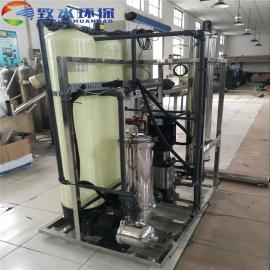 致水石油化工去离子水设备ZSQF-20000L