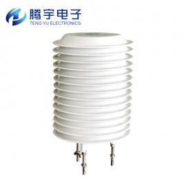 腾宇电子空气温湿光照一体百叶箱传感器批量销售TY-DH3