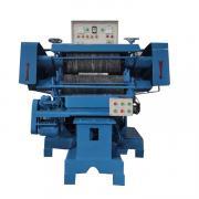 利琦(LC)双面自动不锈钢抛光机LC-K1300-2