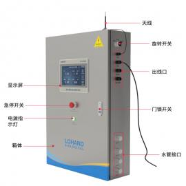 陆hengguishi余lv浊度PH一体在xian检测仪LH-G8500
