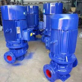 鄂泉ISG型管道离心泵EQ