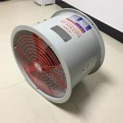 伊贝风机防爆CBF-300-0.18KW电缆外径3/4 电压220V带百叶窗