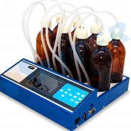 海特尔直读式BOD5测定仪 五日培养法HT-870H