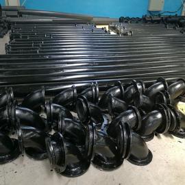 钢衬超高分子复合管生产企业