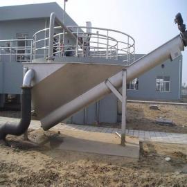 新正盛砂水分离器LSSF