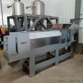 翰德有机肥粪污设备 不锈钢固液分离机HDGF-10
