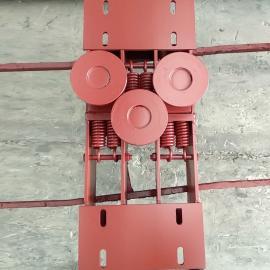 无极绳绞车托绳轮组配件 前部主压绳轮装置JWB-75J JWB-90J JWB-JWB-75JJWB-90JJWB-