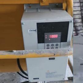 奥圣全密封变频器用于混凝土搅拌机的好处