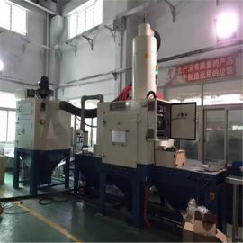 上海液体喷砂机技术
