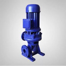直立式污水排污泵LW
