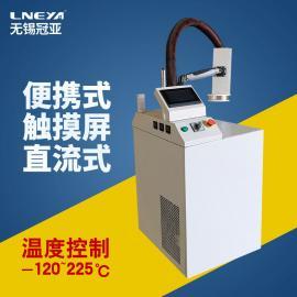 冠亚小型快速温度变化试验箱的选购要点AES-4535