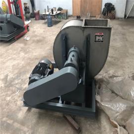 兆拓XQⅡ4.7A水泥斜槽风机XQ4.7A水泥斜槽风机