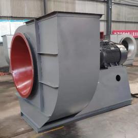 永鑫G4-73锅炉送风机 窑炉用防爆li心风机