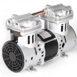 澳多宝小型无油活塞式真空泵/负压泵生产制造
