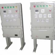 BXMD立式防爆配电箱11回路带总开关鑫亿