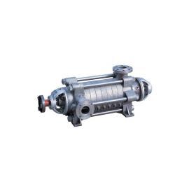 中大MD46-50耐磨多级离心泵