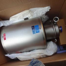 INOXPA用于酿酒制药等卫生级别的离心泵HYGINOX SE 20