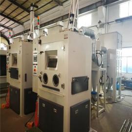 吉chuan铝材模具专用喷砂机