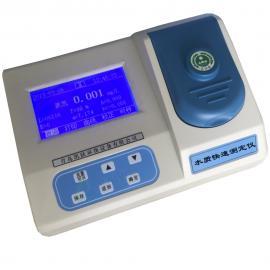 凯跃环保简易式an氮水质�zhi鲆�KY-200