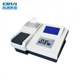 赢润COD总磷总氮水质检测仪 多参数水质测定仪 台式实验室水质分析仪ERUN-ST-MU7