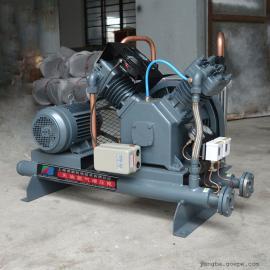 活塞式全无油氮气压缩机VW-20/6-25
