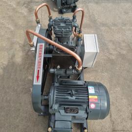 全无油氮气增压机品牌 60立方防爆氮气增压泵