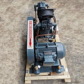 二氧化压缩机型号WW-18/0.5-150 勇霸机电