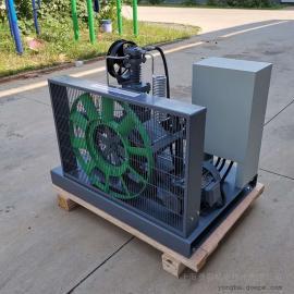 150公斤高压氧气增压泵WWS-30/5-150