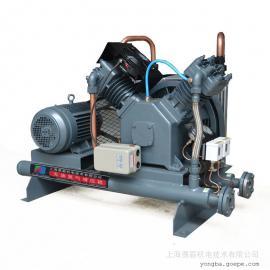 SHYONGBA氧气增压机 无油氧气压缩机