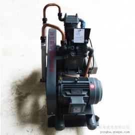 勇霸150公斤氧气高压充瓶机,防爆无油氧气压缩机,全无油氧气增压机 WW-80/6-25WW-80/6-25