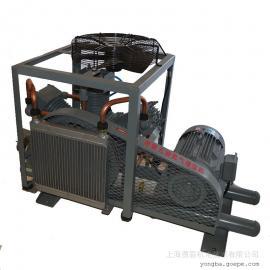 勇霸WW-120/6-30氧气增压机AG官方下载,防爆无油氧气压缩机,风冷\可移动 WW-120/6-30WW-120/6-30