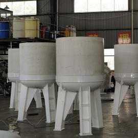 �G明�xPP反��釜 聚丙烯塑料容器反��釜 定制