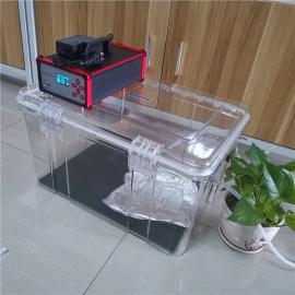 国瑞力恒真空箱采样器 经济实惠型 符合标准要求GR1211B