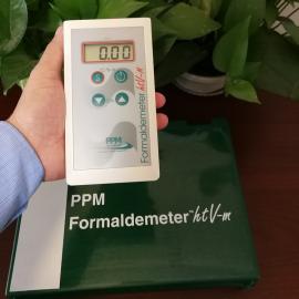 英国PPM便携式甲醛检测仪HTV-M