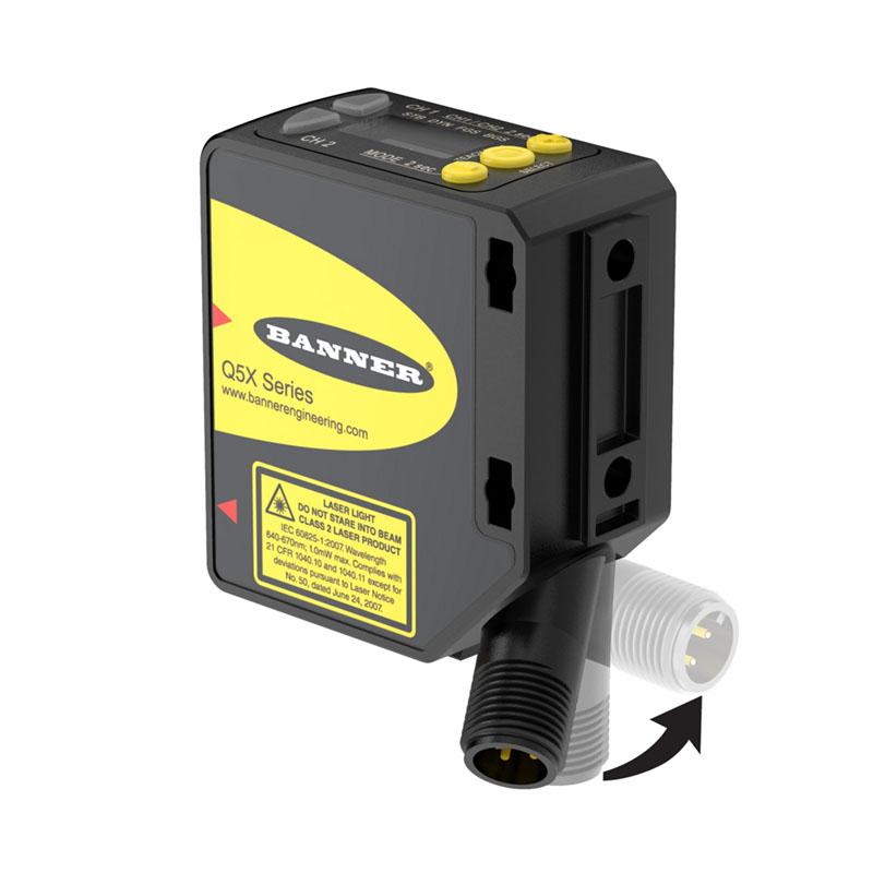 BANNER光电传感器美国工业传感器2603