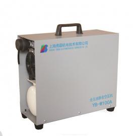 勇霸1.5立方防爆型吸附式干燥机YBXF-1.0