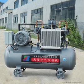 中压全无油空压机 WW-0.85/30