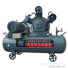 30公斤高压无油活塞机WW-1.0/30