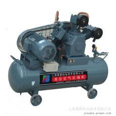 shyongba活塞式吹瓶高压机WW-1.0/30