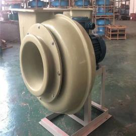 大�L量耐腐�g乙烯基材�|�x心�L�C F4-72-4.5A式通�L�O��