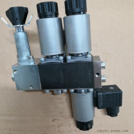 HAWE哈威电磁fafa组kufang有现货SWR1A7-UD-1-WG230-210