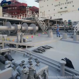 南泉Nansen船舶锅炉管道隔热保温套