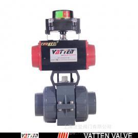 VATTEN��臃ㄌmUPVC球�y 耐酸�A耐腐�g�p由令塑料�yVT2BDU73G