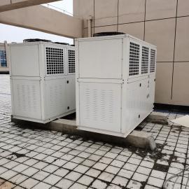 大型冷库设备高效能