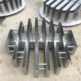 凯迪不锈钢槽式分布器焦化项目塔内件耐腐蚀DN600-6000