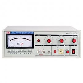 绝缘电阻测试仪高阻仪