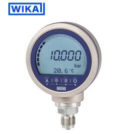 进口精密xingWIKA数字压力表CPG1500