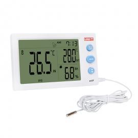 优利德A12T数字式温湿度计